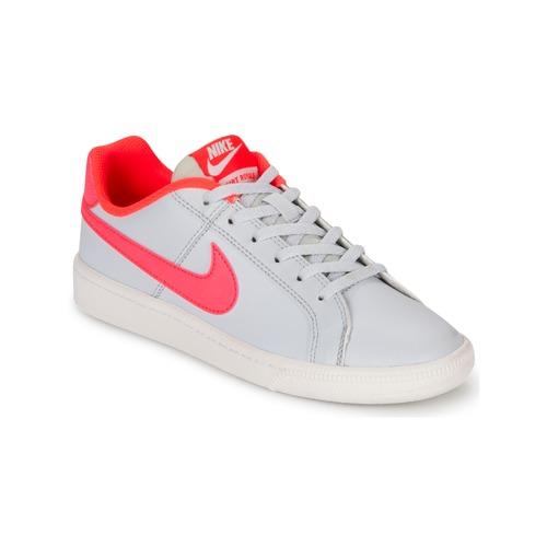 Nike - COURT ROYALE GRADE SCHOOL