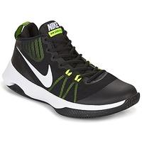 Zapatos Hombre Baloncesto Nike AIR VERSITILE Negro / Blanco