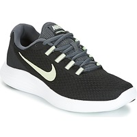 Zapatos Mujer Running / trail Nike LUNARCONVERGE W Negro / Amarillo