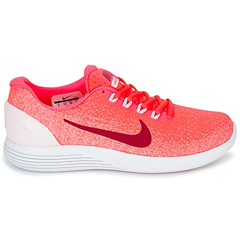 Nike LUNARGLIDE 9 W Rosa