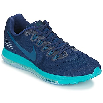 Zapatos Hombre Running / trail Nike ZOOM ALL OUT LOW Azul