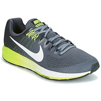 Zapatos Hombre Running / trail Nike AIR ZOOM STRUCTURE 21 Gris