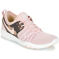 Zapatos Mujer Fitness / Training Nike FREE TRAINER 7 AMP W Rosa