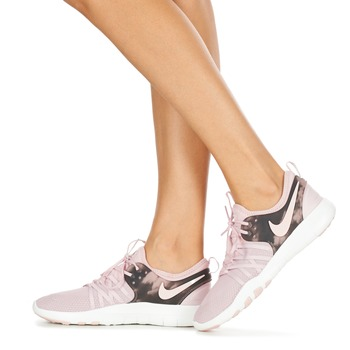 Nike FREE TRAINER 7 AMP W Rosa