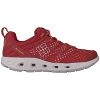 Zapatos Mujer Running / trail Columbia Womens Shoes Rojo