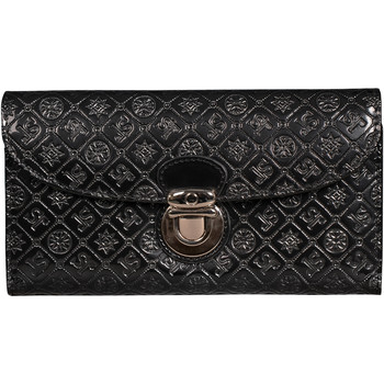 Bolsos Mujer Cartera Silvio Tossi - Swiss Label Billetera nero