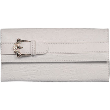 Bolsos Mujer Cartera Silvio Tossi - Swiss Label Billetera Bianco