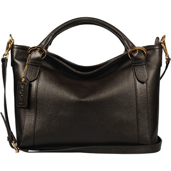 Bolsos Mujer Bolso shopping Poon Switzerland Bolso marrone