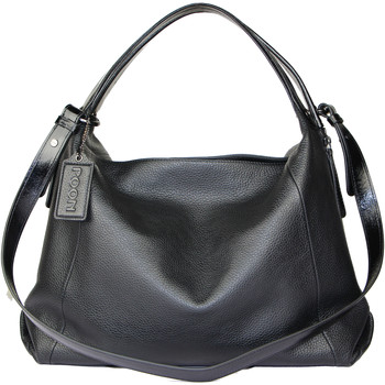 Bolsos Mujer Bolso shopping Poon Switzerland Bolso nero