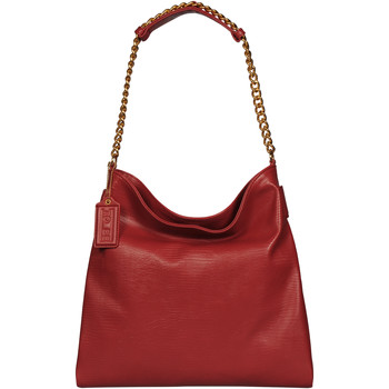 Bolsos Mujer Bolso shopping To Be By Tom Beret Bolso rosso
