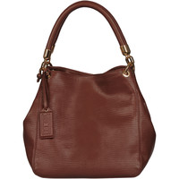 Bolsos Mujer Bolso shopping To Be By Tom Beret Bolso marrone