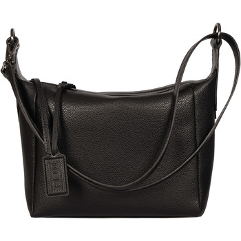 Bolsos Mujer Bolso shopping To Be By Tom Beret Bolso nero