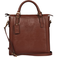 Bolsos Mujer Bolso To Be By Tom Beret Bolso marrone