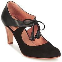 Zapatos Mujer Zapatos de tacón Bocage GENO Negro