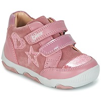 Zapatos Niña Zapatillas bajas Geox B N.BALU' G. C Rosa