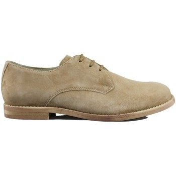 Zapatos Niños Derbie & Richelieu Oca Loca S OCA LOCA BLUCHER TAUPE