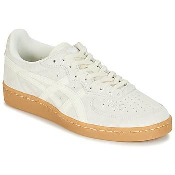 Zapatos Zapatillas bajas Onitsuka Tiger GSM SUEDE Blanco