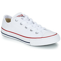 Zapatos Niños Zapatillas bajas Converse CHUCK TAYLOR ALL STAR CORE OX Blanco / Optical