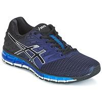 Zapatos Hombre Running / trail Asics GEL-QUANTUM 180 2 Azul