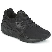 Zapatos Niños Zapatillas bajas Asics GEL-KAYANO TRAINER EVO Negro