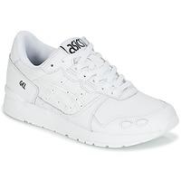 Zapatos Hombre Zapatillas bajas Asics GEL-LYTE Blanco