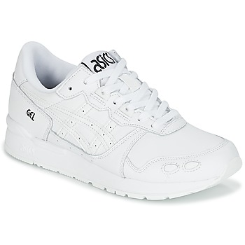 Zapatos Zapatillas bajas Asics GEL-LYTE Blanco