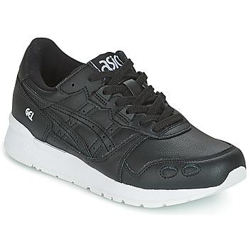 Zapatos Hombre Zapatillas bajas Asics GEL-LYTE Negro
