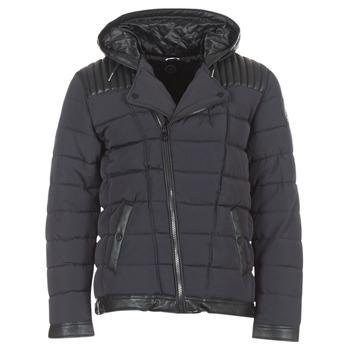 textil Hombre plumas Le Temps des Cerises BEND Negro