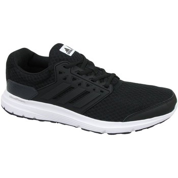 Zapatos Hombre Running / trail adidas Originals Galaxy 3 M Negro