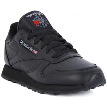 Zapatos Hombre Zapatillas bajas Reebok Sport CLASSIC  LTHR     87,0