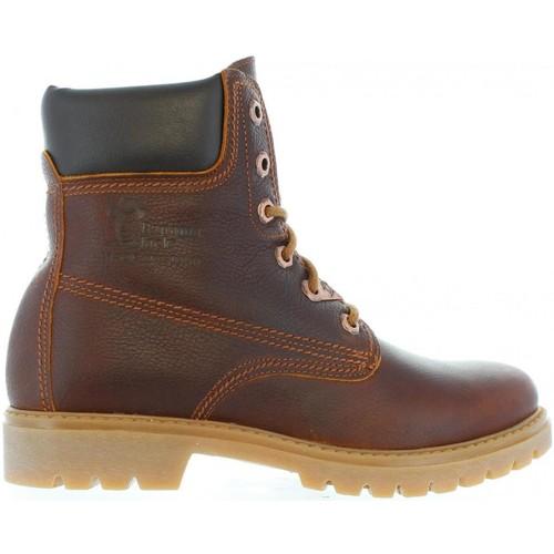 Descuento de la marca Zapatos especiales Panama Jack PANAMA 03 B44 Marrón