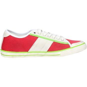 Zapatos Mujer Zapatillas bajas Date TENDER LOW-37 Rojo