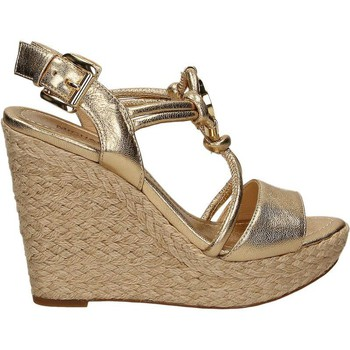 Zapatos Mujer Alpargatas MICHAEL Michael Kors KINLEY WEDGE MISSING_COLOR