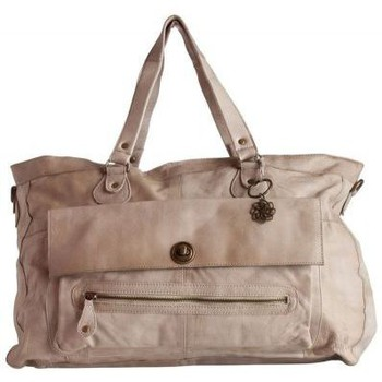 Bolso para llevar al hombro Pieces Sac en cuir  Totally Royal