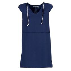 textil Mujer vestidos cortos Casual Attitude GELLE Marino