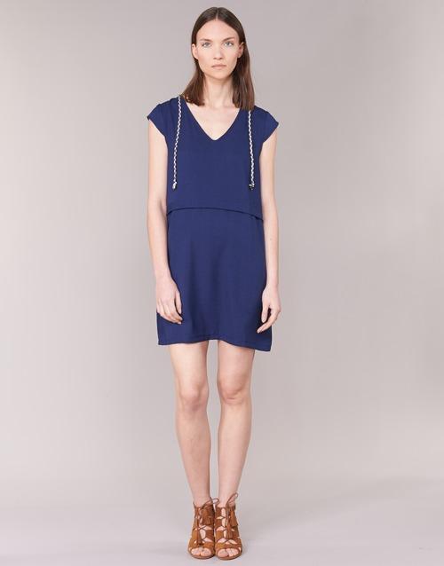 Marino Cortos Casual Textil Mujer Attitude Gelle Vestidos n0wOkX8P