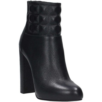 Zapatos Mujer Low boots Marc Ellis 6030 Tronchetti negro