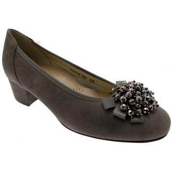 Zapatos Mujer Zapatos de tacón Loren LO60712fa grigio