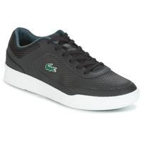 Zapatos Hombre Zapatillas bajas Lacoste EXPLORATEUR SPORT Negro / Verde
