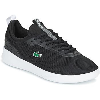 Zapatos Hombre Zapatillas bajas Lacoste LT SPIRIT 2.0 Negro / Blanco
