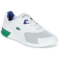 Zapatos Hombre Zapatillas bajas Lacoste LTR.01 Blanco / Verde