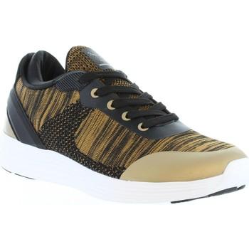 Zapatos Mujer Deportivas Moda Pepe jeans PLS30389 DAKOTA Gold