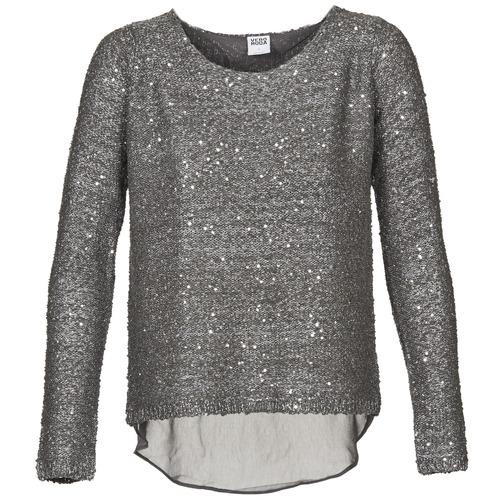 textil Mujer Jerséis Vero Moda CHU Gris