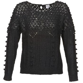 textil Mujer jerséis Vero Moda CARRARA Negro