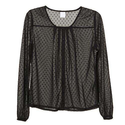 textil Mujer Camisas Vero Moda STORIES Negro