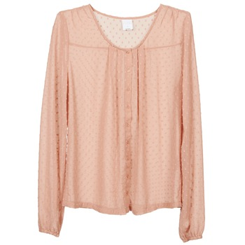 textil Mujer Tops / Blusas Vero Moda STORIES Rosa
