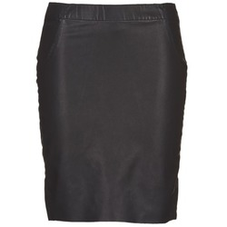 textil Mujer Faldas Vero Moda JUDY Negro