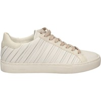 Zapatos Mujer Running / trail Crime London BEAT EYELET Blanco