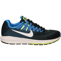 Zapatos Hombre Running / trail Nike AIR ZOOM STRUCTURE 20 Negro