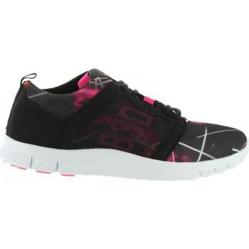 Zapatos Mujer Deportivas Moda Bass3d 41193 Negro